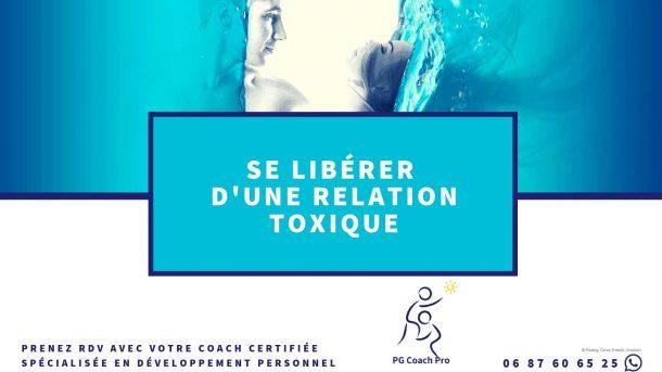 LIVRE BLANC - Se libérer d'une relation toxique