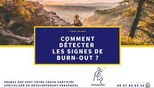Comment détecter les signes de burn-out ?