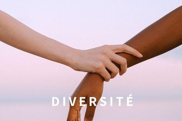 Faites l'experience de la diversité pour avoir de l'empathie.