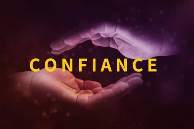 Apprenez la confiance en soi avec votre coach Pascale Garnier.